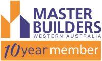10 year memebership logo MBA
