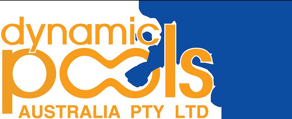 Dynamic Pools Australia Logo